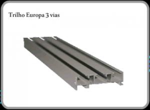 trilho europa 3 vias
